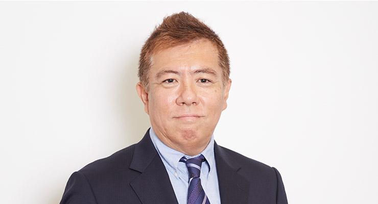 立川大介 M.D. Daisuke Tachikawa NPOフコイダン研究所理事 / 秋水堂 若宮病院 副院長